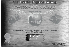 EA5WP-30MDG-CW-DX-100-Certificate-1