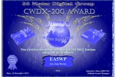 EA5WP-30MDG-CW-DX-200-Certificate-1