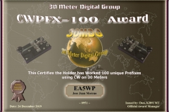 EA5WP-30MDG-CW-PFX-100-Certificate-1