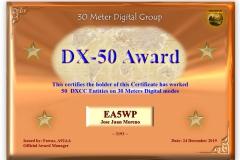 EA5WP-30MDG-DX-50-Certificate-1
