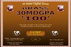 EA5WP-30MDG-PA-100-Certificate-1