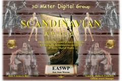 EA5WP-30MDG-Scandinavian-Certificate