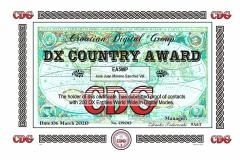 EA5WP-DXCA-200