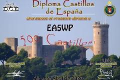 DIPLOMA-DCE-500-CASTILLOS