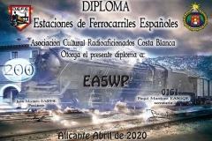 DIPLOMA-DEFE-200-FERROCARRILES