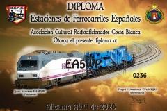 DIPLOMA-DEFE-50-FERROCARRILES