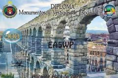 DIPLOMA-DMVE-300-MONUMENTOS