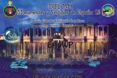 DIPLOMA-DMVE-50-MONUMENTOS