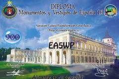 DIPLOMA-DMVE-900-MONUMENTOS
