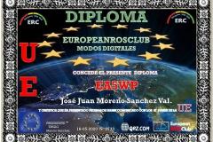 EA5WP-DPUE-DPUE_ERC
