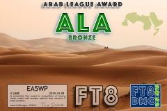 EA5WP-ALA-BRONZE_FT8DMC