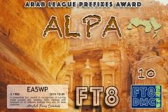EA5WP-ALPA-10_FT8DMC