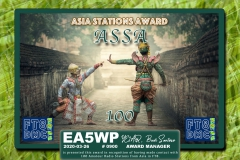 EA5WP-ASSA-100_FT8DMC