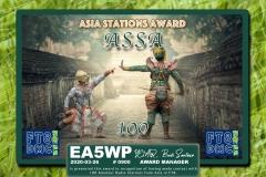 EA5WP-ASSA-100_FT8DMC