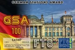 EA5WP-GSA-100_FT8DMC