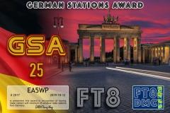 EA5WP-GSA-II_FT8DMC