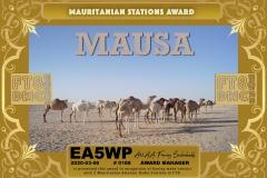 EA5WP-MAUSA-MAUSA_FT8DMC