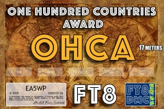 EA5WP-OHCA17-100_FT8DMC