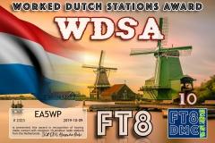 EA5WP-WDSA-III_FT8DMC