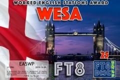 EA5WP-WESA-II_FT8DMC
