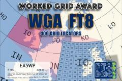 EA5WP-WGA-400_FT8DMC