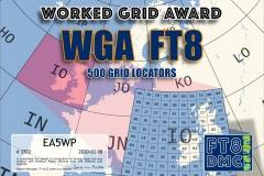 EA5WP-WGA-500_FT8DMC