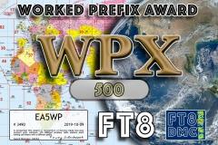 EA5WP-WPX-500_FT8DMC