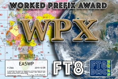 EA5WP-WPX17-100_FT8DMC
