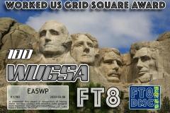 EA5WP-WUGSA-100_FT8DMC