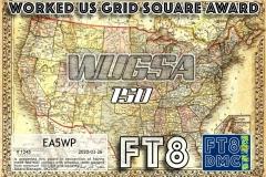 EA5WP-WUGSA-150_FT8DMC