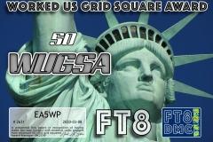EA5WP-WUGSA-50_FT8DMC