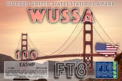 EA5WP-WUSSA-100_FT8DMC