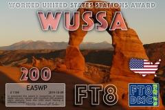 EA5WP-WUSSA-200_FT8DMC