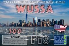 EA5WP-WUSSA-300_FT8DMC