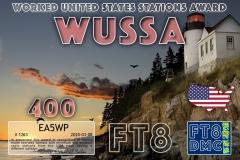 EA5WP-WUSSA-400_FT8DMC