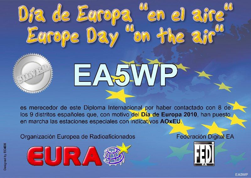 EUDOTA Award