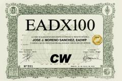 EADX100-CW-1