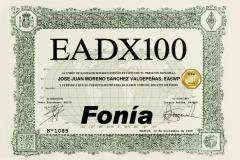 EADX100-Fonia-1