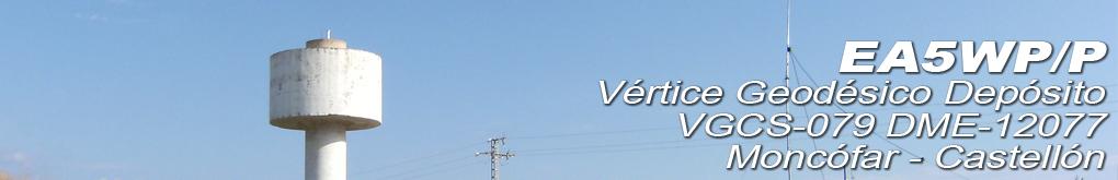 Actividad EA5WP-P vgcs-079